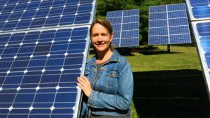 Vera Cole Solar Power